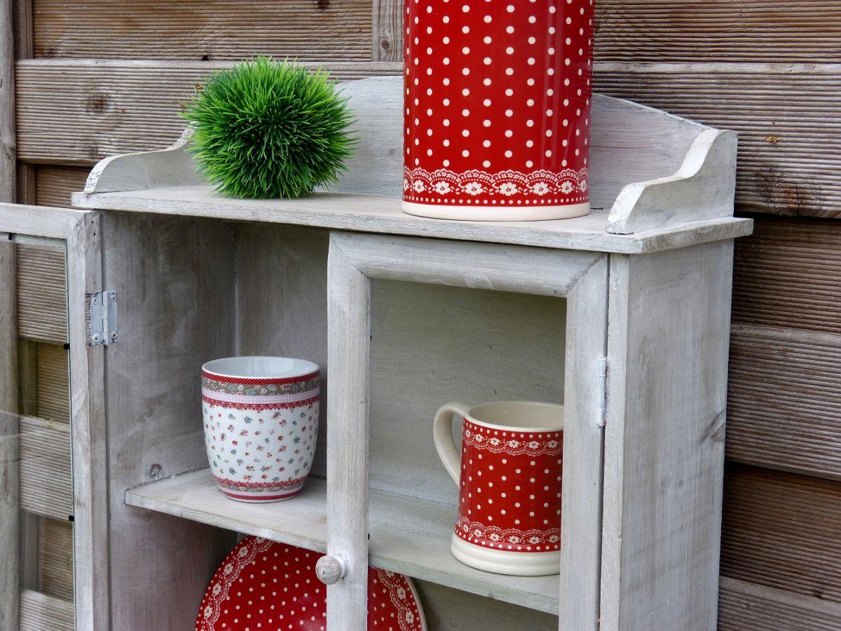 Wandschrank Hängeschrank Küchenschrank Wandgarderobe Garderobe mit ...